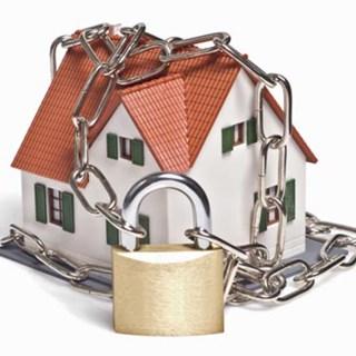 casa ipotecata