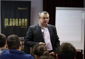 Managementul Banilor Cluj Workshop