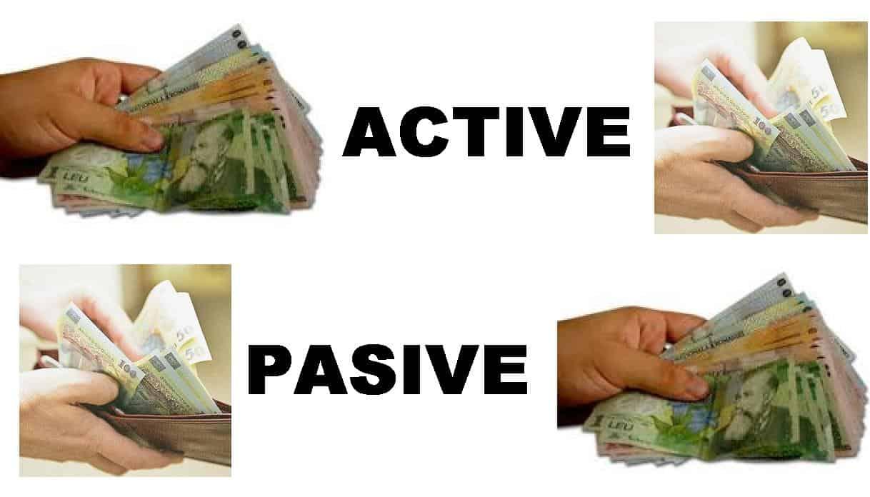investiții în active financiare câștigurile din investiții pe internet
